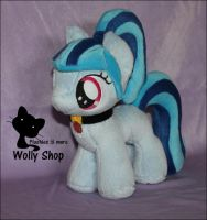 Sonata Filly in ebay actuion by Vegeto-UchihaPortgas