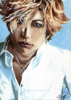 Attempt on Gackt+ by key2thelight