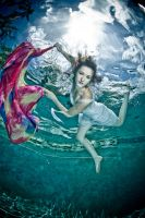 Underwater 2 by Element-of-Air
