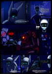 Tryst - short comic 1/4 by Aviseya