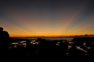First light 1 - Terrigal by wildplaces