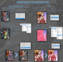 Colour Effects by the-searching-one