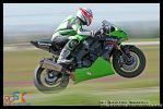kwak zx10 '08 Wheelie by crisvsv