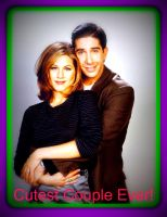 Ross and Rachel Forever by XxMariahXx
