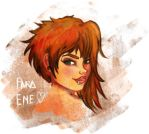 For Eme by Braguitas