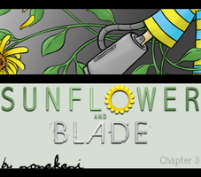 Sunflower and Blade Chapter 3 Zip Archive by nonakani