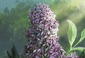 MothersDay flower 2013 by Griatch-art
