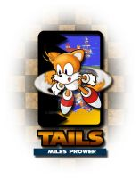 Tails FINAL by Dee9922
