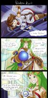 Palutena Kart by Lady-of-Link