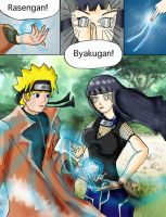 Naruto Fan Comic: Ch. 5 Pg. 5 by Wing-Saber