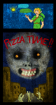 PIZZA TIME by 4Brightside