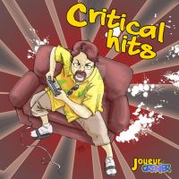 Critical Hits by dessinateur777