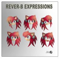 expressions XP by Dj-Reverberance