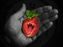 Time for Wild Strawberries by webdefender