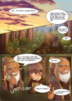 Mystic Descension - Page 6 by Silvercresent11
