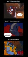 Hackback by Comics-in-Disguise
