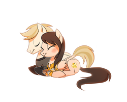 'Love You by TrippinMars