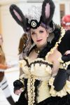 Sakizou - The March Hare by MissLaneyLuck