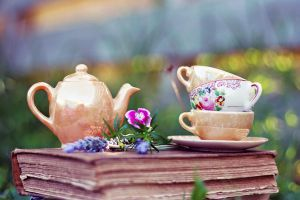 tea. by sayra