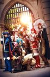 Fire Emblem Awakening ~ Conquer by dangerousladies
