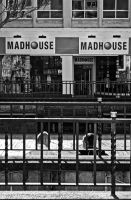 madhouse by pansinYing