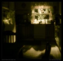 Ghosthouse Part III by monochromic