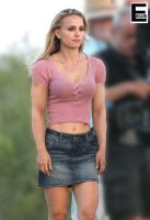 Muscular Natalie Portman 2 by edinaus