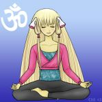 Chii Yoga by chii