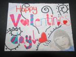 Happy Valentines day! (: by Beatlesfan1994