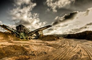 Chieftain The Rock Crusher by JBord