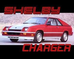 DevId Shelby Dodge Charger by Steven304