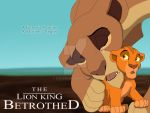 Betrothed Wallpaper - A Mother's Regret by Nala15