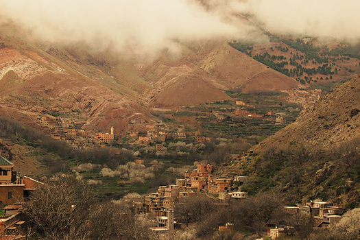 [Picture] Morocco by aaa13xxx