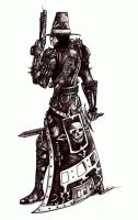 witch hunter by Hidden-Treasury