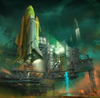 final launch by WestStudio