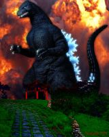 Path of Destruction by WoGzilla