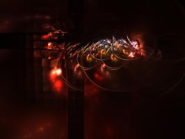 Fractal Stock 11 by BFstock