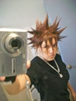 Do I make a good sora by SoraSkater