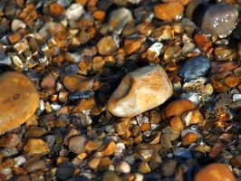 pebbles1 maRo by miralkhan