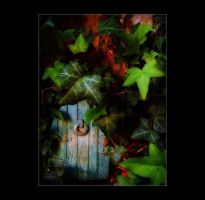 The Faery Door... by Forestina-Fotos