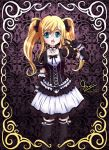Never enough Gothic-Lolita by Tiiara