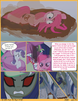 MLP The Rose Of Life pag 79 (English) by j5a4