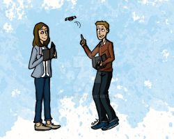 Fitzsimmons by PauPaufg