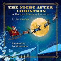 Night After Christmas by jaymontgomery