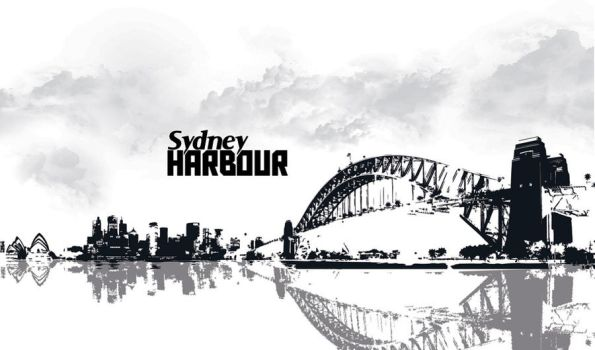 Sydney Harbour by PrimeCreationz