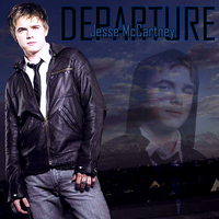 Jesse McCartney - Departure 2 by xDramatick
