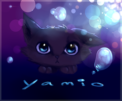 Look at me by Yamio