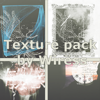 2#Texture pack by Wiress by AryaEverdeen