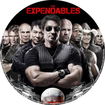 The Expendables by michael160693