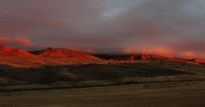 Nov 2008 Foothills Sunset 7 by pricecw-stock